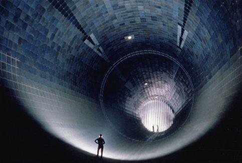 Ini Tujuan China Bangun Terowongan Angin Hipersonik Tercepat di Dunia