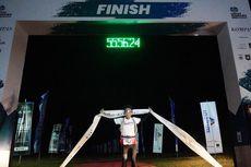 Juara Tambora Challenge 2019 Siap Berlari Lebih Jauh Lagi