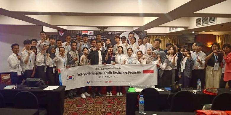 Salah satu manfaat dalam pertukaran pemuda Indonesia-Korea adalah untuk saling mengenal, karena fitrah kemanusiaan kita adalah perbedaan. Sekalipun berbeda dari bahasa dan budaya, tetapi kita diikat dengan kesamaan kemanusiaan, dan kesamaan status sebagai pemuda, dimana pemuda sebagai agen perubahan