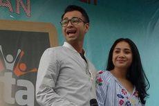 Raffi Ahmad Minta Izin Nikah Lagi, Nagita Slavina Balas Dendam