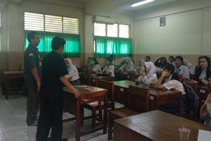 5 Siswa SMAN 87 Dimintai Keterangan Terkait Guru Doktrin Anti Jokowi