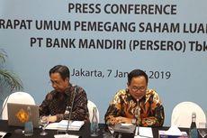 Bank Mandiri Tunjuk Direktur Komersial Baru