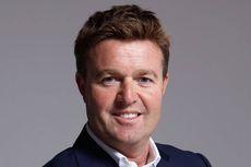 Profil Mark Newton-Jones, Bos Mothercare yang Kembali Pasca Dipecat