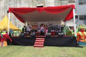 Melihat Suasana Festival Peringatan 125 Tahun MH Thamrin