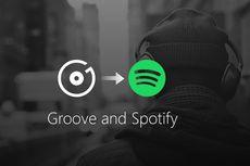 Selamat Tinggal Groove, Layanan Musiknya Resmi Berhenti
