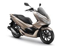 Harga Honda PCX Rakitan Lokal Tempel Yamaha NMAX