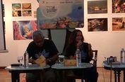 Nadine Chandrawinata Berbagi Tips Menikmati Alam Bawah Laut