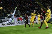 Hasil Liga Italia, Juventus Jaga Selisih Satu Poin dengan Napoli