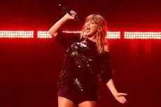 Ada Pria Mengaku Pacar, Taylor Swift Diminta Berhati-hati