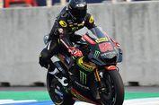 Pebalap Malaysia Langsung Dapat Poin di MotoGP