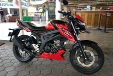 Ragam Promo Motor Sport 150 cc Bulan Ini