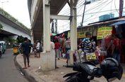 Polisi Tangkap Pemulung Diduga Provokator Bentrok Tanah Abang