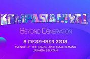 Menanti Kisah Inspiratif 2 Perempuan Hebat di Kompasianival 2018