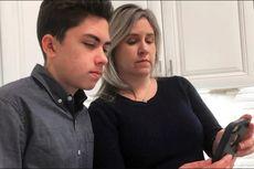 Apple Beri Beasiswa Remaja yang Temukan