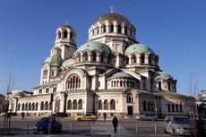 Bulgaria, Sepotong Nirwana di Eropa Tenggara (1)