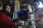 Air Sumur Diduga Mengandung BBM Bikin Warga Mojokerto Heboh