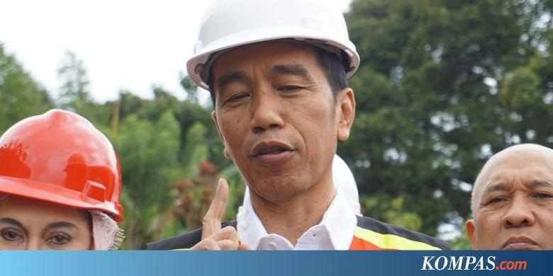 Jimly: Jokowi Tak Harus Cuti Sepanjang Masa Kampanye Pilpres