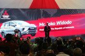 Jokowi: Jangan Laporan ke Saya Hanya 'ABS', Asal Bapak Senang