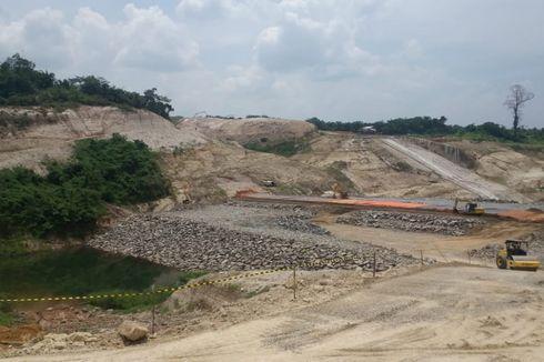 Dua Bendungan Diharapkan Dapat Atasi Defisit Air Bersih Jakarta