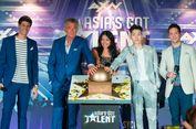 Anggun, Foster, dan Park Kembali Jadi Juri Asia's Got Talent Musim Ketiga