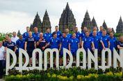 Pemain Timnas Islandia Terpesona dengan Budaya Yogyakarta