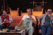 Butet Kartaredjasa Ingatkan Seniman untuk Hargai Penonton Pertunjukan