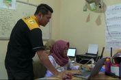 Patroli di Medsos, Panwaslu Pangkal Pinang Temukan Empat Pelanggaran