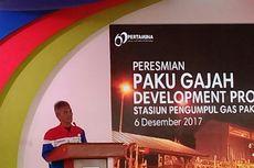 Jangan Merasa Indonesia Kaya Migas...