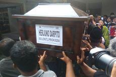 Keluarga Minta Lion Air dan Pemerintah Bangun Prasasti untuk Kenang Penumpang JT 610