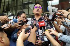 Penyelidik KPK Korban Dugaan Penganiayaan Kembali Diperiksa Polisi