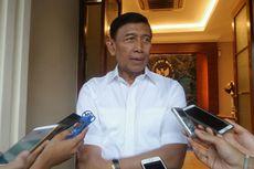 Wiranto Sebut SKB Mantan Anggota HTI Segera Diterbitkan