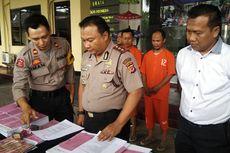Diduga Korupsi Dana Desa, 2 Mantan Kades di Kabupaten Tasikmalaya Ditahan