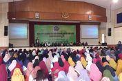 Doa Bersama untuk Guru Budi dan Pendidikan di Indonesia