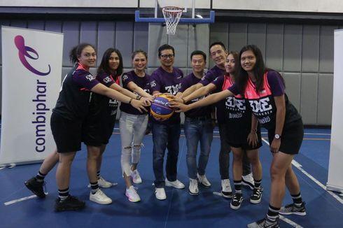 Timnas 3x3 Basket Putri Indonesia Menatap SEA Games 2019