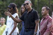 Makanan yang Disantap Keluarga Obama di Hotel Tentrem Yogyakarta