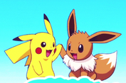 Eevee Bakal Berevolusi dalam Pokemon the Movie: Everyone's Story