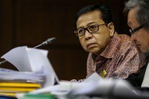 Setya Novanto Tetap Tak Mengaku Terima Uang dan Mengintervensi Proyek E-KTP