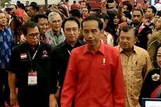Jokowi: Agunkan Sertifikat Lahan untuk Modal Usaha