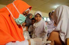 Seorang Bayi Usia Delapan Bulan di Banda Aceh Positif Difteri