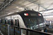 Usulan Lengkap Tarif MRT Jakarta