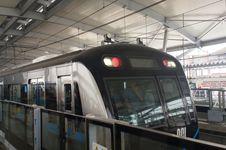 Soal Potensi Bangun MRT, Tangsel Klaim Lebih Baik dari Bekasi