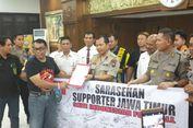Memburu Para Mafia Pengatur Skor Sepak Bola Indonesia...