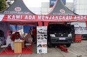 DFSK 'Jemput Bola' Sambangi Konsumen di Lampung Timur