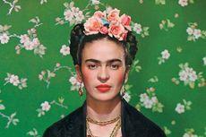 Biografi Tokoh Dunia: Frida Kahlo, Pelukis asal Meksiko