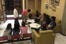 Nyaris Dijadikan PSK di Situbondo, 12 Gadis Asal Bandung Diamankan Polisi