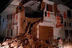 Ini Alasan Mengapa Gempa Peru Begitu Merusak