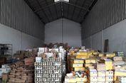 Polisi Ungkap Modus Perusahaan yang Distribusikan Makanan Kedaluwarsa