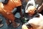 PPSU Temukan Botol Miras dalam Pembongkaran Rumah di Pekojan Jakbar