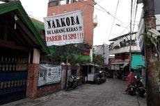Warga Kampung Boncos Dalam Pusaran Peredaran Narkoba