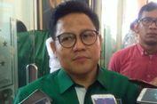 Cak Imin Keluhkan 'Delay,' Ini Penjelasan Garuda Indonesia